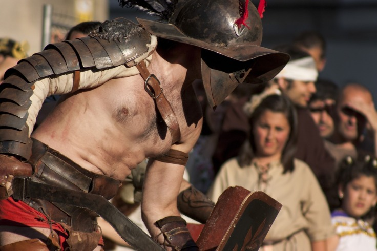 gladiator-1249010_1280