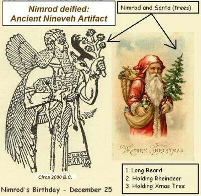 Nimrod Santa