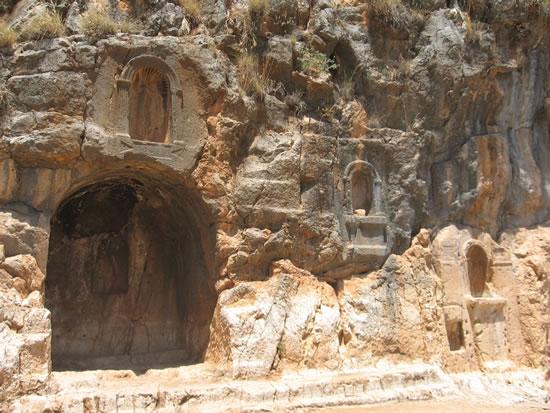 Gates of Hades jn21